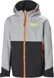 Helly Hansen Ascent Takki, Grey Fog 152