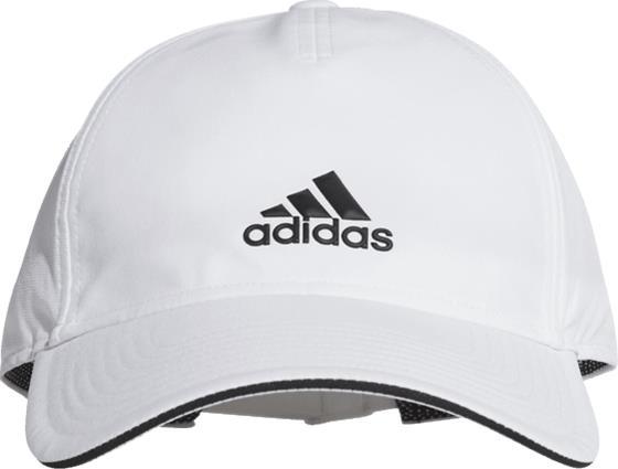 Adidas C40 5P CLMLT CAP WHITE/BLACK