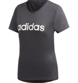 Adidas W D2M LOGO TEE GRESIX