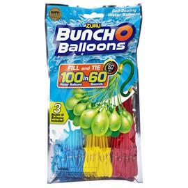 Bunch O Balloons Vesi-ilmapallot 3-pakkaus