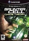 Tom Clancy's Splinter Cell: Chaos Theory, GameCube -peli