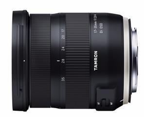 Tamron 17-35mm F/2.8-4 Di OSD (A037), objektiivi