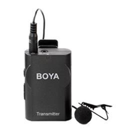 Boya BY-WMF12, langaton mikrofoni