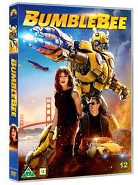 Bumblebee (2018), elokuva