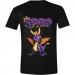 Spyro Stance T-paita