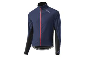 BIKE JACKET WS SUPERLITE (MEN'S) Softshell Jacket