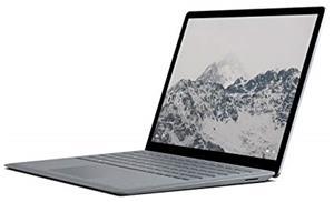 "Microsoft Surface Laptop EUP-00004 (Core i7-7660U, 16 GB, 1000 GB SSD, 13,5"", Win 10 Pro), kannettava tietokone"
