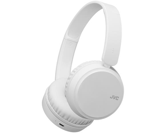 JVC HA-S35BT, Bluetooth-kuulokkeet mikrofonilla