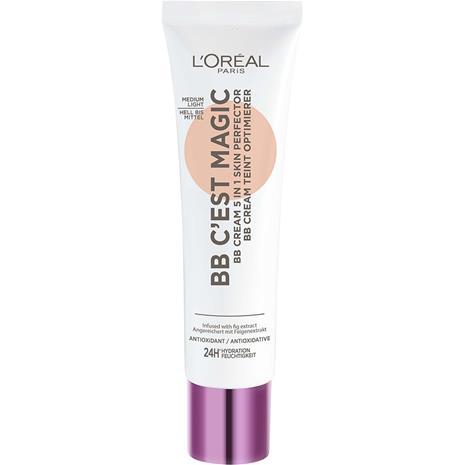 L'Oréal Paris BB C'est Magic - 03 Medium Light 30 ml