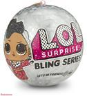 L.O.L.Surprise Dolls Bling yllätyspallo