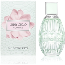 Jimmy Choo Floral - EdP 40 ml