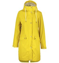Tretorn W ERNA 2.0 RAINCOAT SPECTRA YELLOW