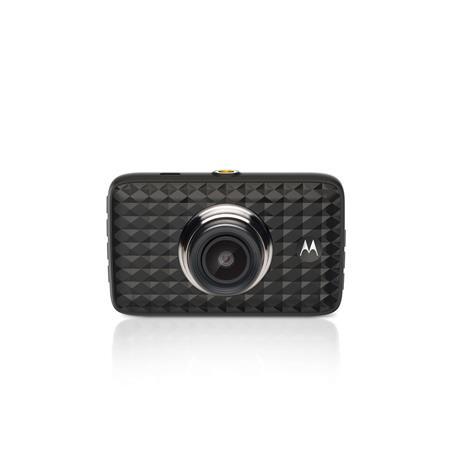Motorola MDC 300, autokamera