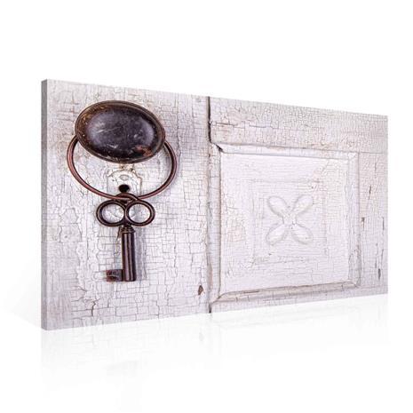Tavla Key Lock Door Wood