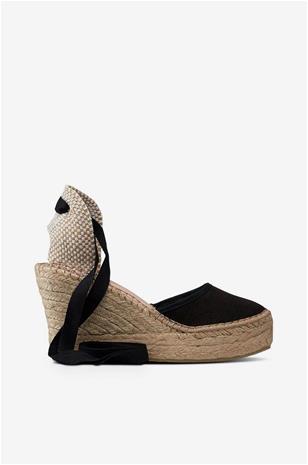 "Shoe Biz"" ""Sandaletit Espadrilla Frey Tie"