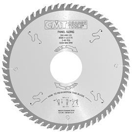 Katkaisuterä puulle CMT 282.072.20U; d=500 mm