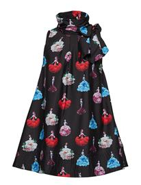 How to kiss a frog Cate Dress Musta
