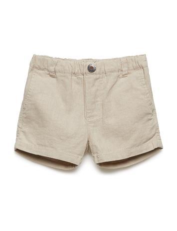 Wheat Shorts Vilfred Beige