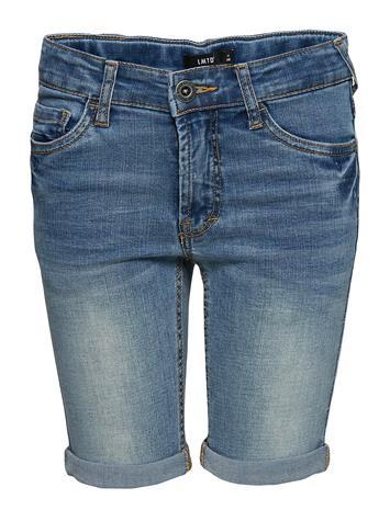 LMTD Nlmshaun Dnmtathan 1164 Long Shorts Noos Sininen