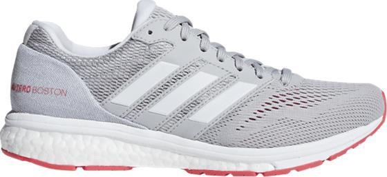 Adidas W ADIZERO BOSTON 7 GREY TWO