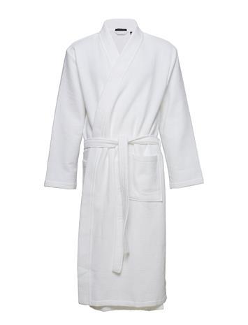 Schiesser Bath Robe Musta