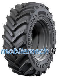 Continental TractorMaster ( 540/65 R30 150D TL kaksoistunnus 153A8 ), Kesärenkaat