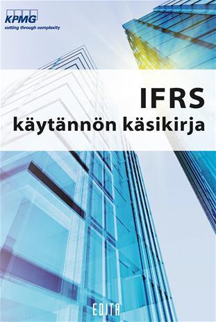 IFRS : käytännön käsikirja, kirja