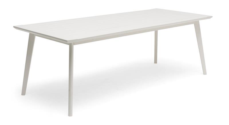 Hillerstorp Stoltö, ruokapöytä 90 x 220 cm
