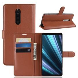 Sony Xperia 1, puhelimen suojakotelo/suojus