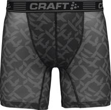 Craft M GREATNESS BOXER 6-INCH BLACK