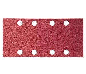Hiomapaperi tasohiomakoneeseen Best for Wood; 93x186 mm; K80; 10 kpl.