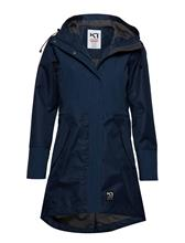 Kari Traa Mä˜Lster L Jacket Sininen
