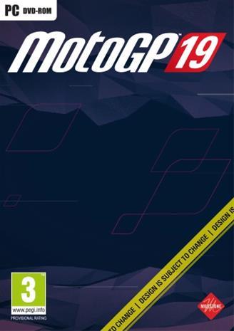 MotoGP19, PC -peli