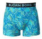 BJä–RN BORG Tropical & Blossom 3pack miesten bokserit