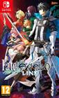 Fate/Extella: Link, Nintendo Switch -peli