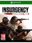 Insurgency: Sandstorm, Xbox One -peli