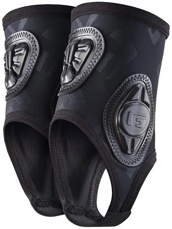 G-Form Pro Ankle Guards black