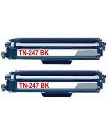 Brother TN-247BK, mustekasetti