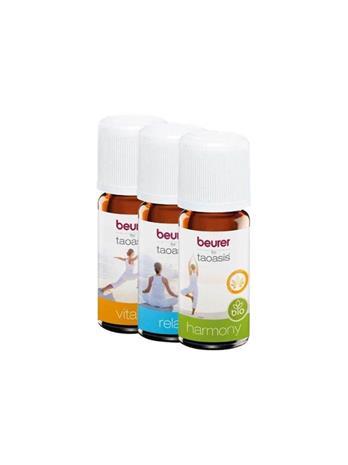 Beurer, aromaterapiaöljyt