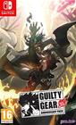 Guilty Gear 20th Anniversary Pack, Nintendo Switch -peli