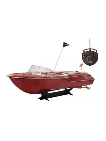 Jamara Jamara Kauko-ohjattava vene RC Boat Venezia RTR