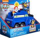 Ryhmä Hau (Paw Patrol) Ultimate Themed Vehicles - Chase, hahmo