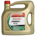 Castrol POWER 1 Racing 4T 10W-50 4 Litra Kanisteri