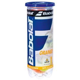 Babolat Orange Tennispalloja, Yellow