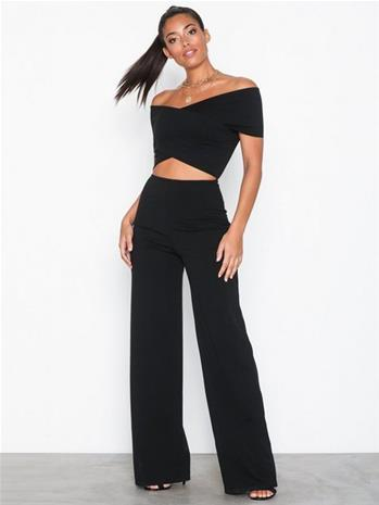 NLY One Cross Shoulder Jumpsuit
