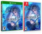 Final Fantasy X/X-2 HD Remaster, Xbox One -peli