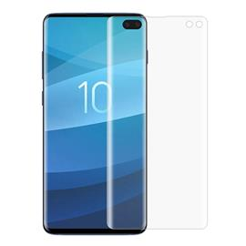 Samsung Galaxy S10+, suojakalvo
