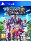 The Legend of Heroes: Trails of Cold Steel, PSP -peli