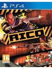 Rico, PS4 -peli