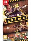 Rico, Nintendo Switch -peli